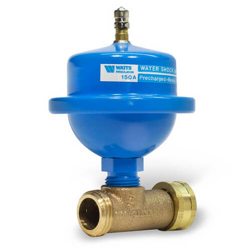 "150A-HA, 3/4"" Water Hammer Arrestor Product Image"