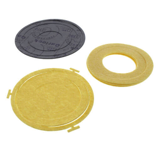 Cover Gasket (Includes felt set) Product Image