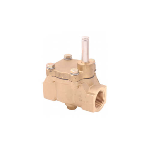"""3/4"""" 2-Way Normally Closed Valve (7 Cv) Product Image"""