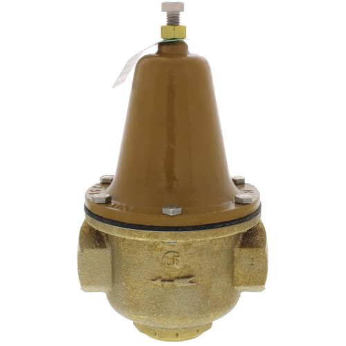 "1"" LF223 Lead Free High Capacity Pressure Valve Product Image"