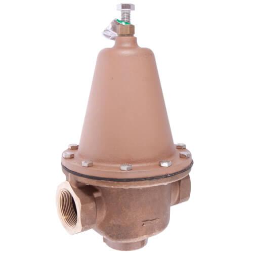 "2-1/2"" LF223 Lead Free Iron High Capacity Pressure Valve Product Image"