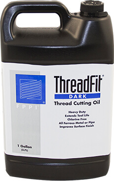 ThreadFit Dark Cutting Oil (1gal) Product Image