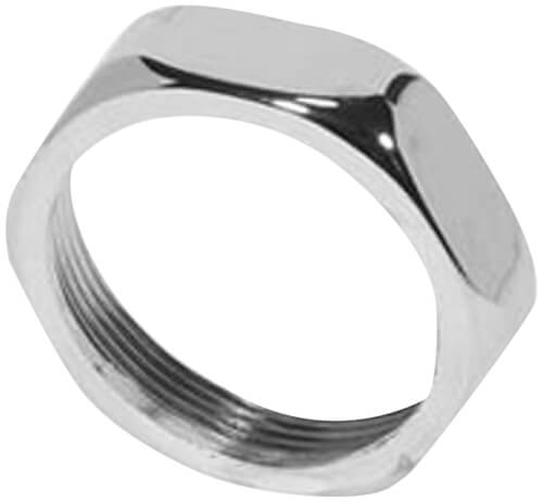 A-6 CP Handle Coupling (Chrome) Product Image