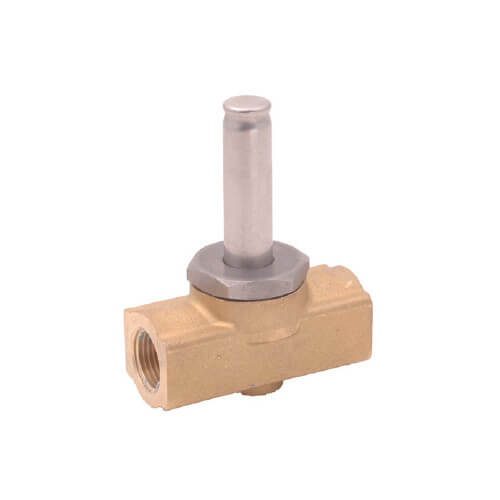 "3/8"" x 1/4"" Direct-Acting 2-Way Normally Closed Valve (1 Cv) Product Image"