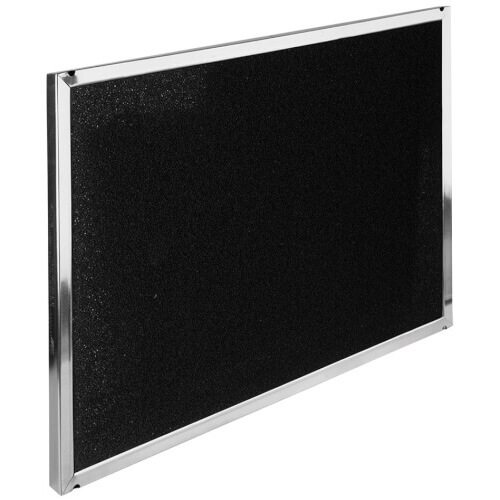 Filter - 16-3/4 in. x 11-3/4 in. x 11/16 in. (Single filter) Product Image