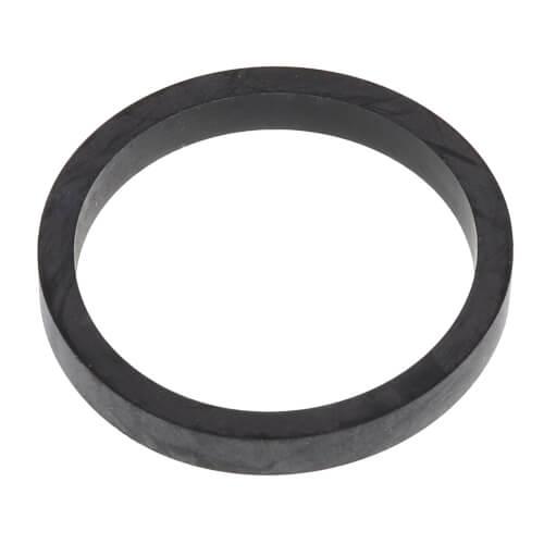 "1-1/2"" Black Slip Joint Gasket  Product Image"