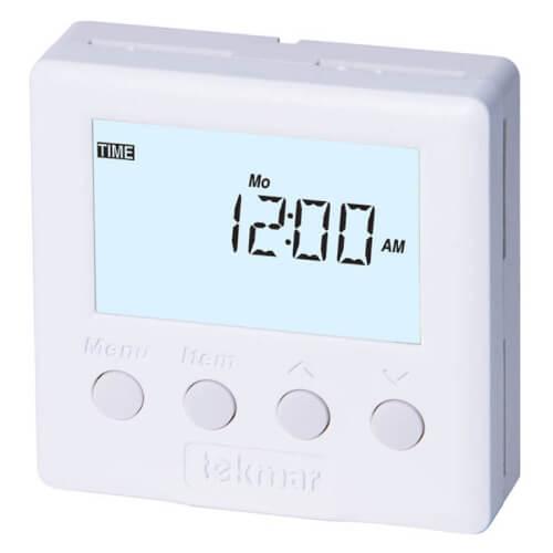 tekmarNet4 Timer Product Image