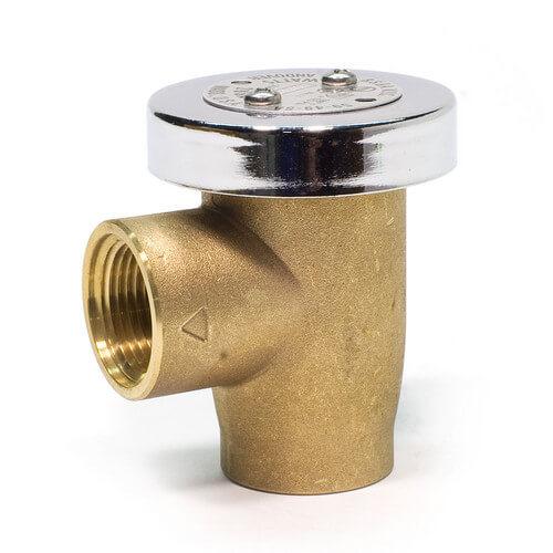 "3"" LF288A Anti-Siphon Vacuum Breaker, Lead Free Product Image"