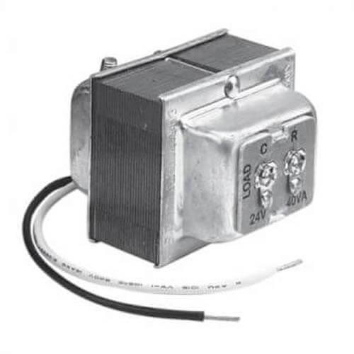 EL-451 Box Mount Transformer, 120 VAC Input/6 VAC Output 25 VA Product Image
