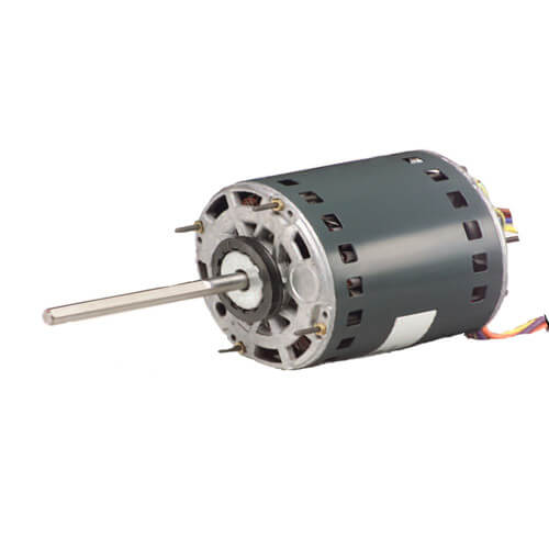 """5.5"""" Multi-Horsepower Direct Drive Blower Motor 1/2 to 1/6 HP (208/230) Product Image"""