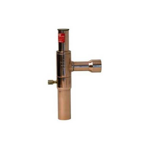 """5/8"""" ODF KVL15 Pressure Regulator Product Image"""