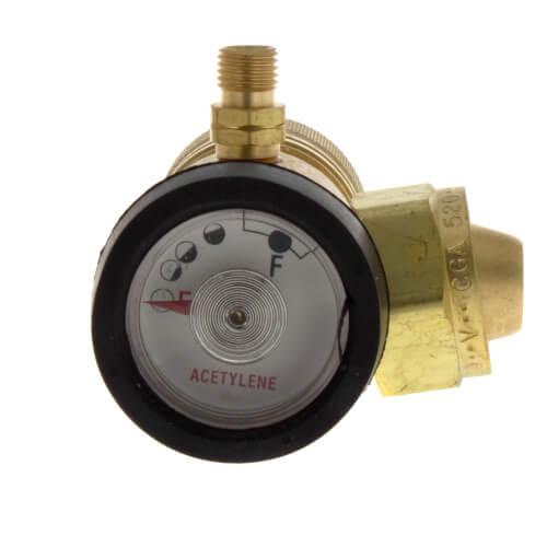 AR-B Acetylene Torch Regulator Product Image