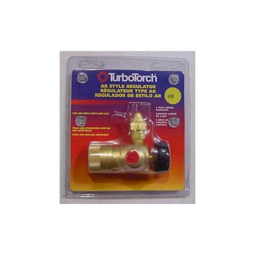 AR-MC Acetylene Torch Regulator Product Image