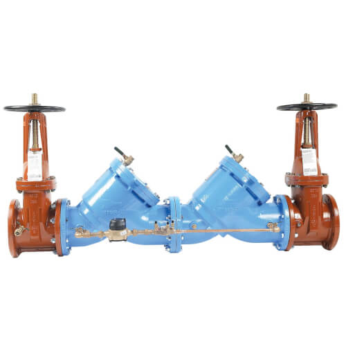 """3"""" Double Check Detector Assembly (709 OSY-CFM) Product Image"""
