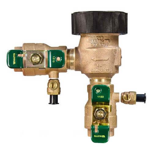 "1"" 800M4FR Freeze Resistant Anti-Siphon Vacuum Breaker Product Image"