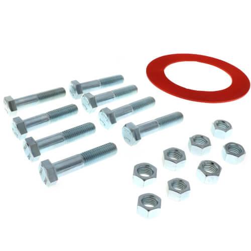 """4"""" IPS Flange Kit Product Image"""