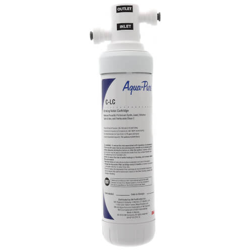 Aqua-Pure AP Easy LC Cooler, Drinking Water System Product Image