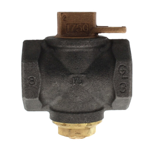 "1-1/4"" AY McDonald Lockwing Gas Cock (175 PSI) Product Image"