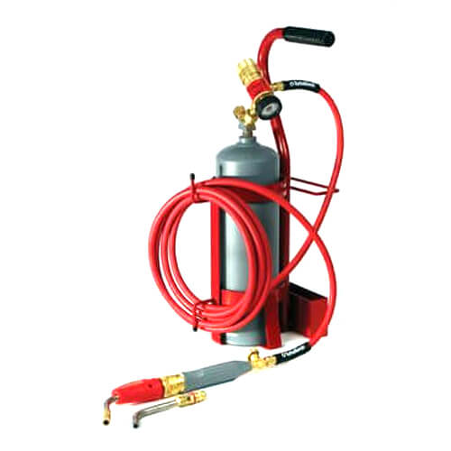 TDLX2003MC Air Acetylene Torch Kit Product Image