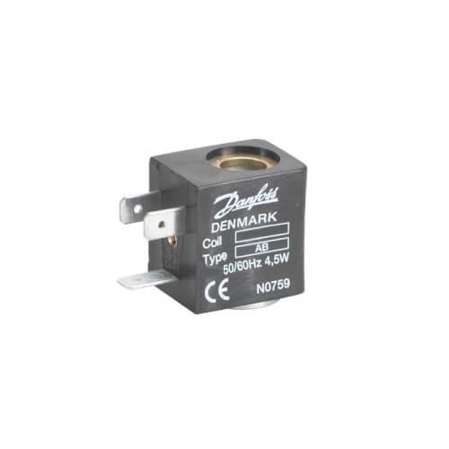 Solenoid Coil, 50/60 Hz (110V) Product Image