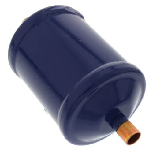 "1/2"" ODF BFK-Series Liquid line Bi-Directional Filter Drier (16 Cubic Inches) Product Image"