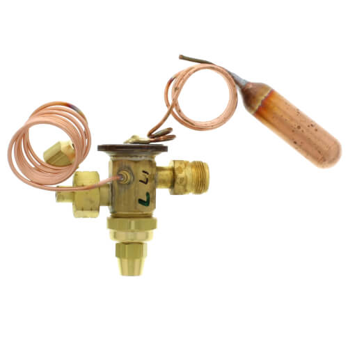 Chatleff HXCAE-5-VX100A Thermal Expansion Valve (3-1/2 to 5 Tons) Product Image