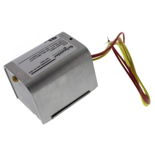 120V H-Series Medium Duty 2-Position Damper Actuator w/ End Switch (Direct CW) Product Image