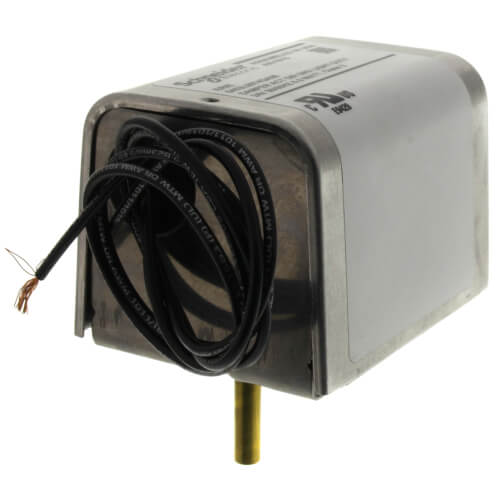 24V L-Series Light Duty 2-Position Damper Actuator (Direct CCW) Product Image