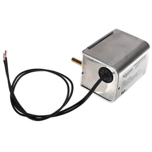 24V L-Series Light Duty 2-Position Damper Actuator (Direct CW) Product Image