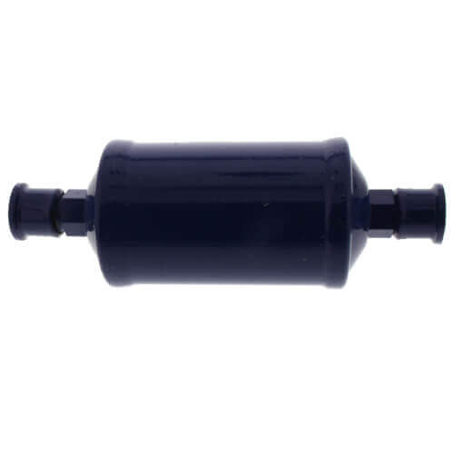 """1/2"""" SAE EK16-Series Liquid line Filter Drier (16 Cubic Inches) Product Image"""