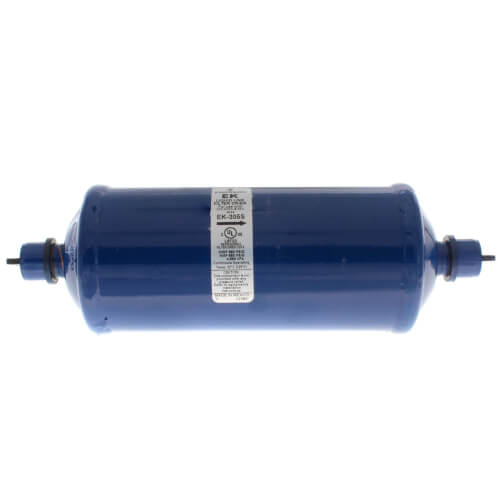 "5/8"" ODF EK305S-Series Liquid line Filter Drier (30 Cubic Inches) Product Image"