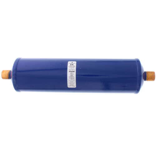 "7/8"" ODF EK757S-Series Liquid line Filter Drier (75 Cubic Inches) Product Image"