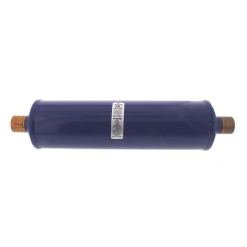 """1-1/8"""" ODF EK759S-Series Liquid line Filter Drier (75 Cubic Inches) Product Image"""