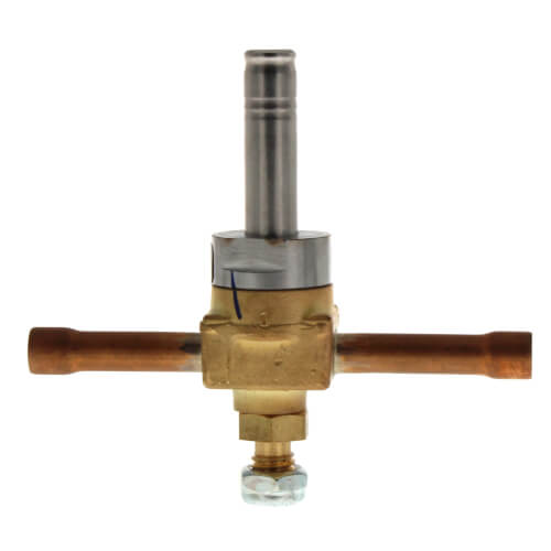 "3/8"" ODF 200RB-4T3 2-Way Pilot-Operated Mounting Stud Valve Product Image"