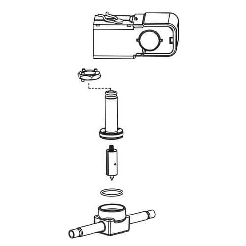 Valve Repair Kit KS30112