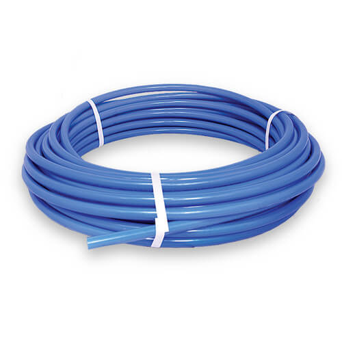 "1/2"" Blue PEX Tubing (100 ft Coil) Product Image"