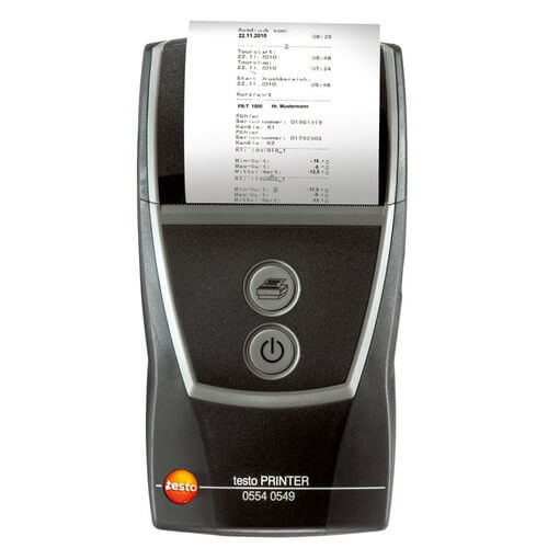 Fast Universal Infrared Printer Product Image