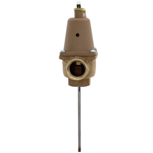 """1"""" Lead Free N240X6 T&P Relief Valve Product Image"""