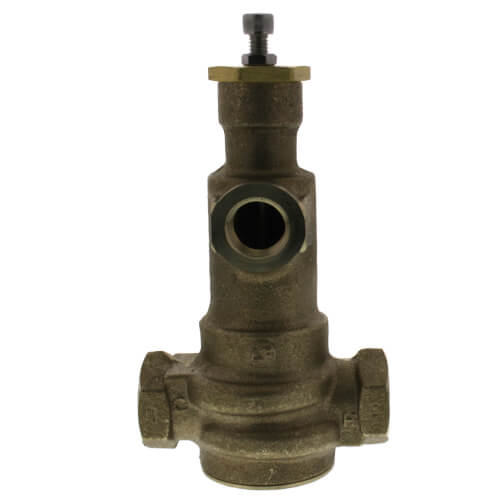 """3/4"""" LFN170-M3 Lead Free Commercial Master Tempering Valve Product Image"""