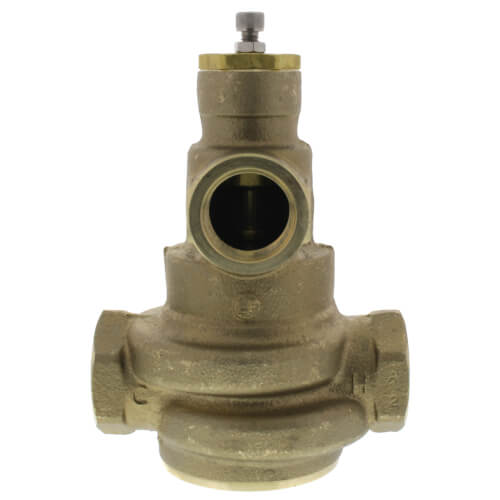 "1-1/4"" LFN170-M3 Commercial Master Tempering Valve (Lead Free) Product Image"
