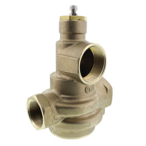 "2"" LFN170-M3 Lead Free Commercial Master Tempering Valve Product Image"