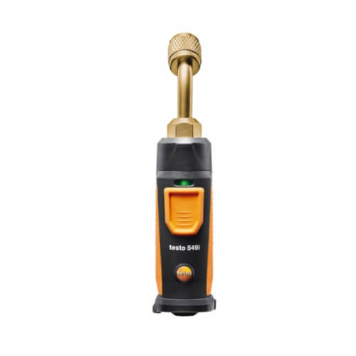 549i - High-Pressure Gauge Operated via Smartphone - 350 ft. Bluetooth Range Product Image