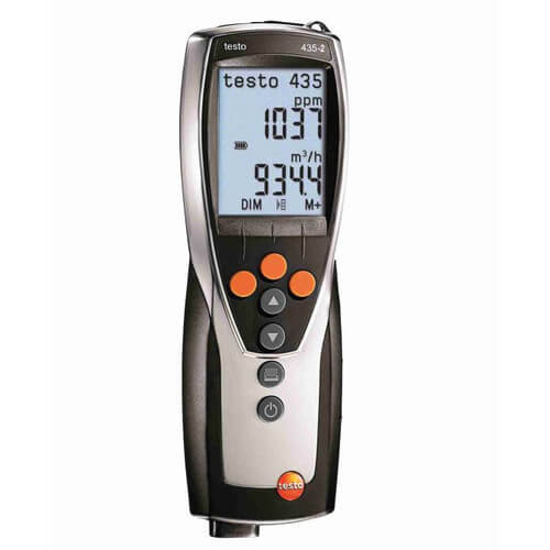 Multifunction Meter with Memory and Software Product Image