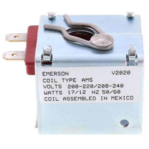 AMS 12 Watt Class F 208/230V Spade Connection (50/60 Hz) Product Image