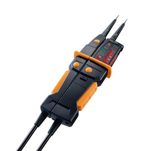 Digital Voltage Tester with GFCI Test Product Image