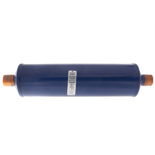 "1-1/8"" ODF ADK759S-Series Core Style Liquid Line Filter Drier (75 Cubic Inches) Product Image"