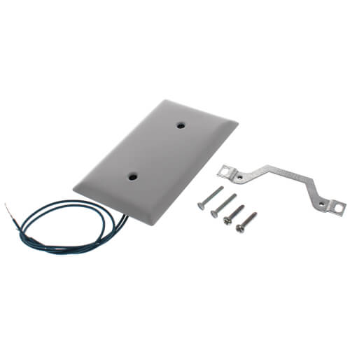 Indoor Sensor - Cover Plate Product Image