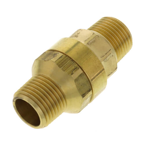 "1/2"" Brass Ball Drip  Product Image"