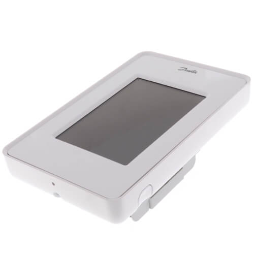 LX205T Programmable T-Touch Thermostat (41°F - 104°F) Product Image
