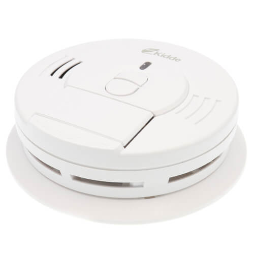 i9070 9v Battery Operated Front-Load Ionization Smoke Alarm Product Image